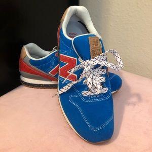 Women's 7.5/ Kids 5.5 New Balance Sneakers